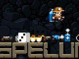 Mods:Spelunky Invincible - A cheat mod