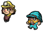 Spelunky 2 Characters