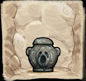 Curse Pot