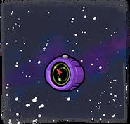 Alien Compass S2