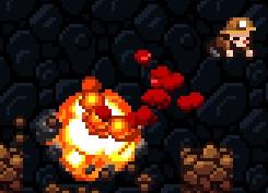 Spelunky Survivor's Guide