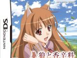 Spice and Wolf: My Year With Holo