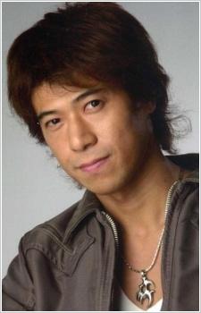 Eiji Hanawa