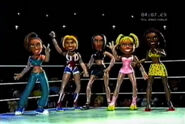 Spice girls from celebrity deathmatch by lah2000 dee1ftc-fullview