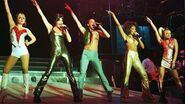 Spice Girls - Spiceworld Tour Live In Madrid - FULL SHOW WITH GERI!