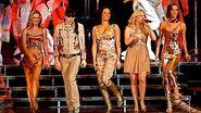 Spice Girls - The Return Of The Spice Girls 2007 - 2008 (FAN EDIT - FULL CONCERT!)