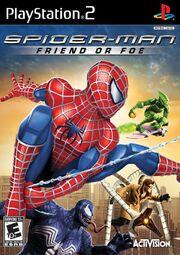 Spider man friend or foe.jpg