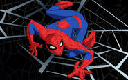 Peter Parker (Earth-26496) 0001