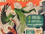 The Amazing Spider-Man Nº2