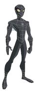 El Espectacular Spider-Man Negro