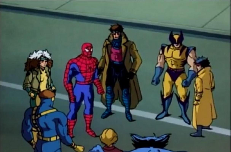 Mutants' Revenge