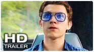 SPIDER MAN FAR FROM HOME Peter Parker as Tony Stark Trailer (NEW 2019) Superhero Movie HD