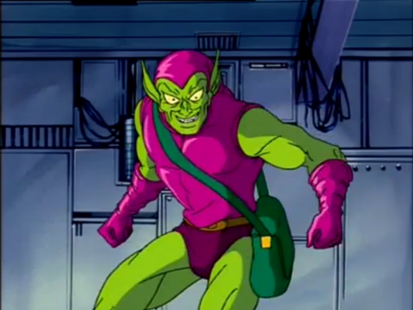 Green Goblin (Harry Osborn)