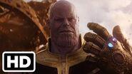 Avengers Infinity War - Teaser Trailer (2018)