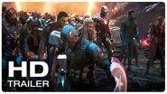 AVENGERS 4 ENDGAME Final Fight Trailer (NEW 2019) Marvel Superhero Movie HD