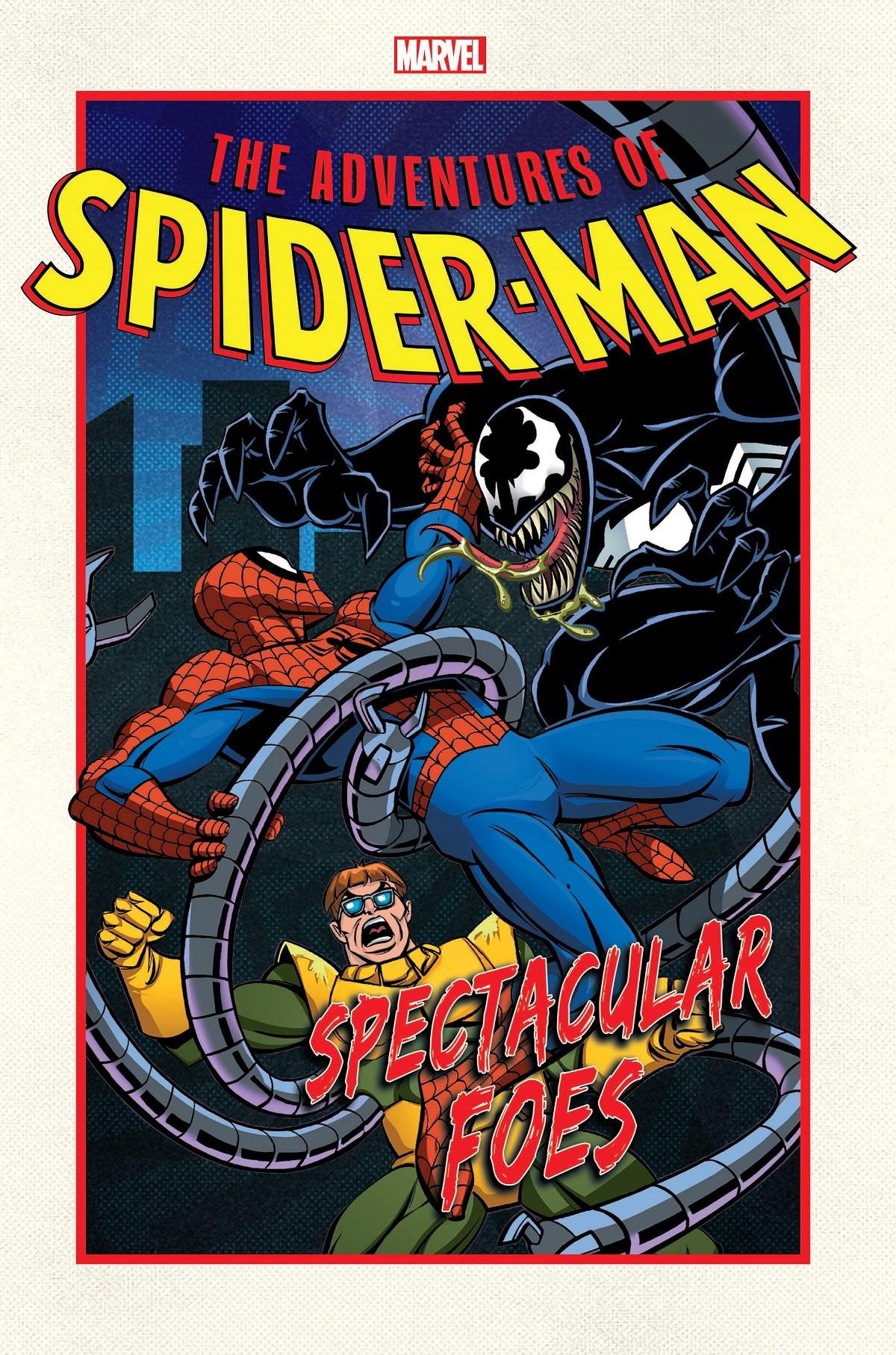 Adventures of Spider-Man Vol. 2 (TPB)