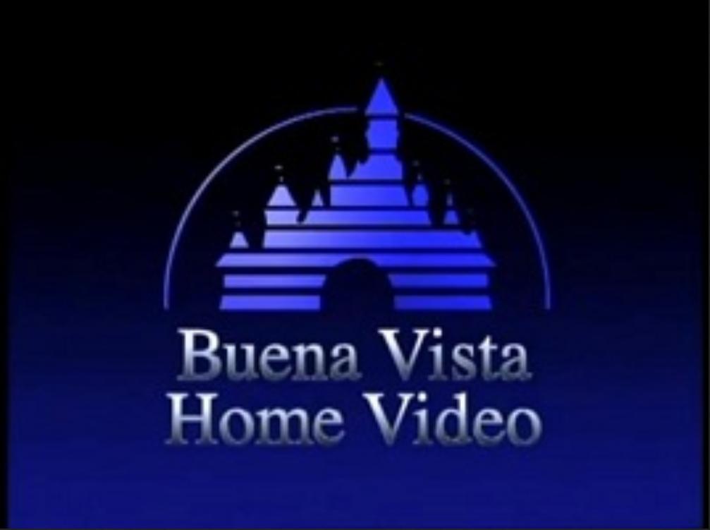 Buena Vista Home Entertainment