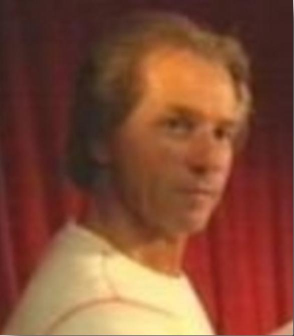 Bernd Simon