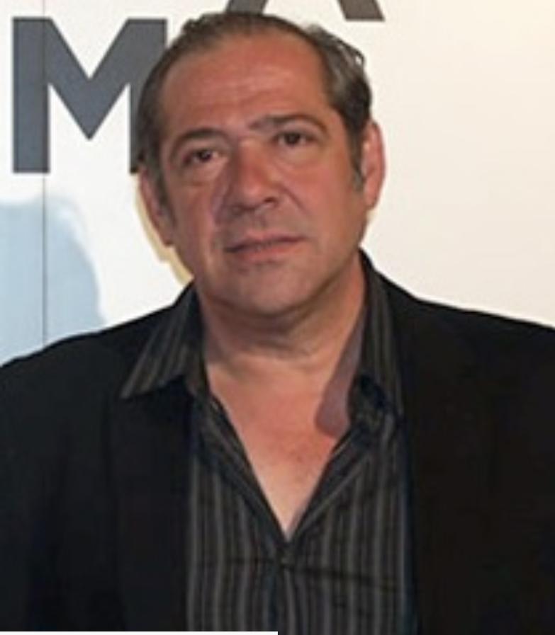 Carlos Kaniowski
