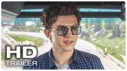 SPIDER MAN FAR FROM HOME Peter Parker as Tony Stark Trailer 2 (NEW 2019) Superhero Movie HD