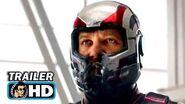 """AVENGERS ENDGAME """"Suit Up"""" TV Spot Trailer NEW (2019) Marvel"""