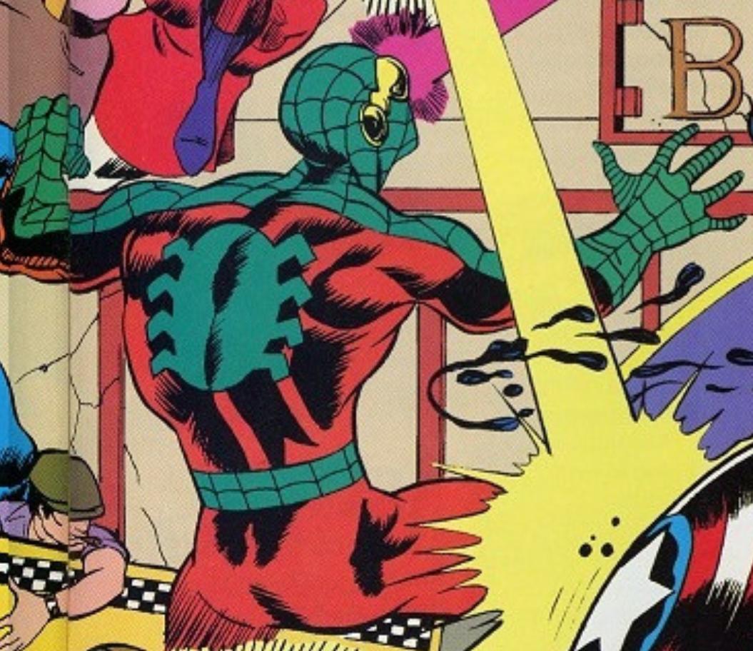 Spider-Man (Earth-94823)