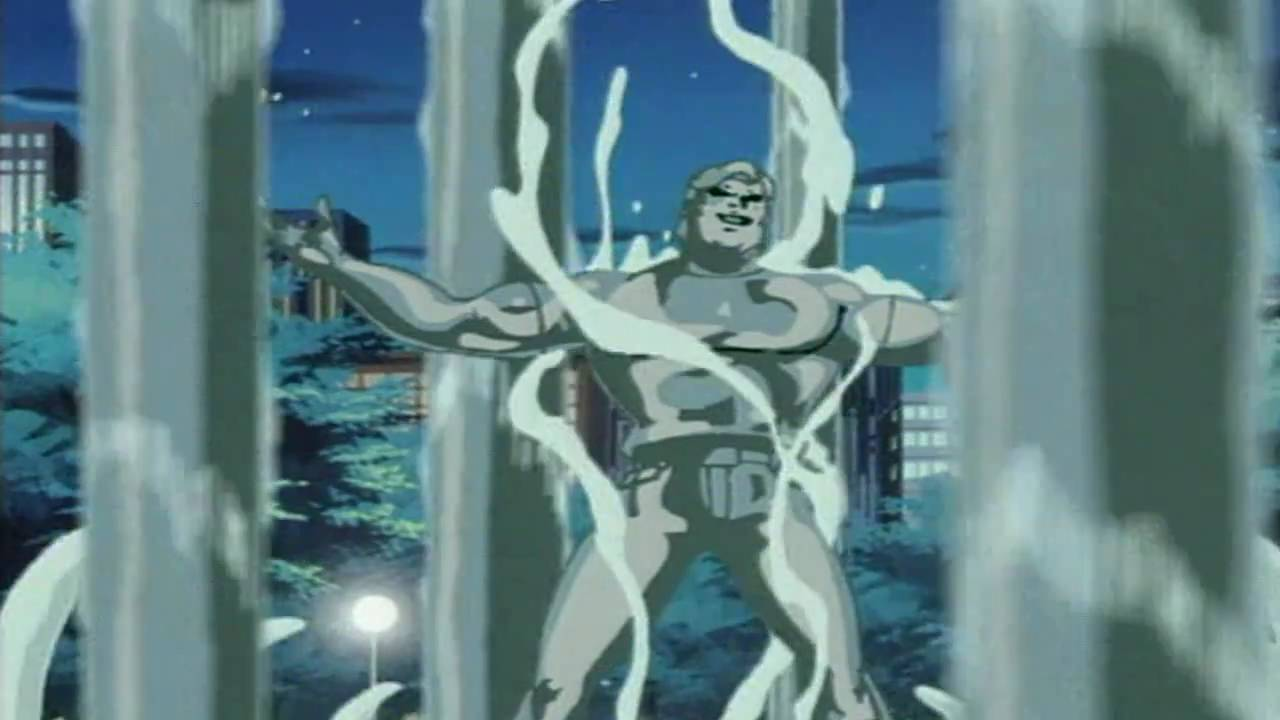 Hydro-Man (Episode)