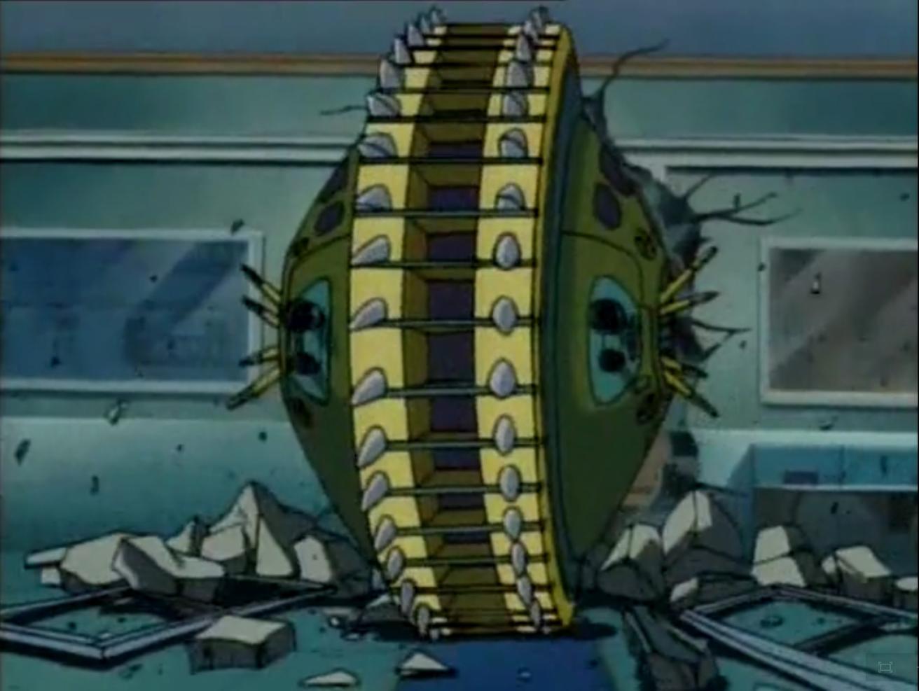 Big Wheel (Vehicle)