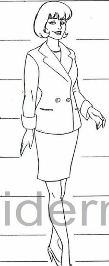 Betty Brandt