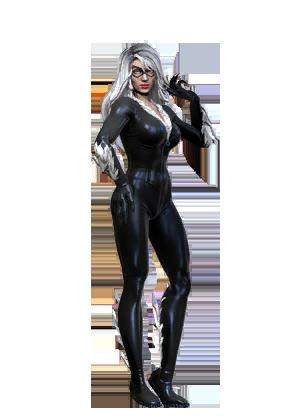 Black Cat (Marvel Heroes)
