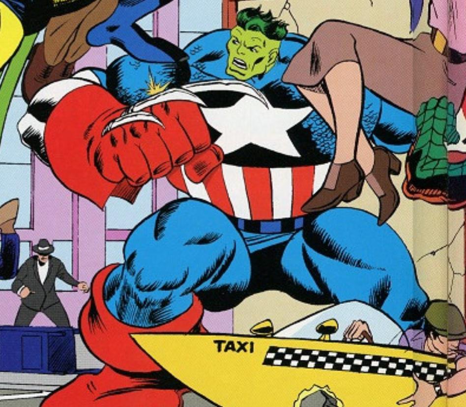 Hulk (Earth-94823)
