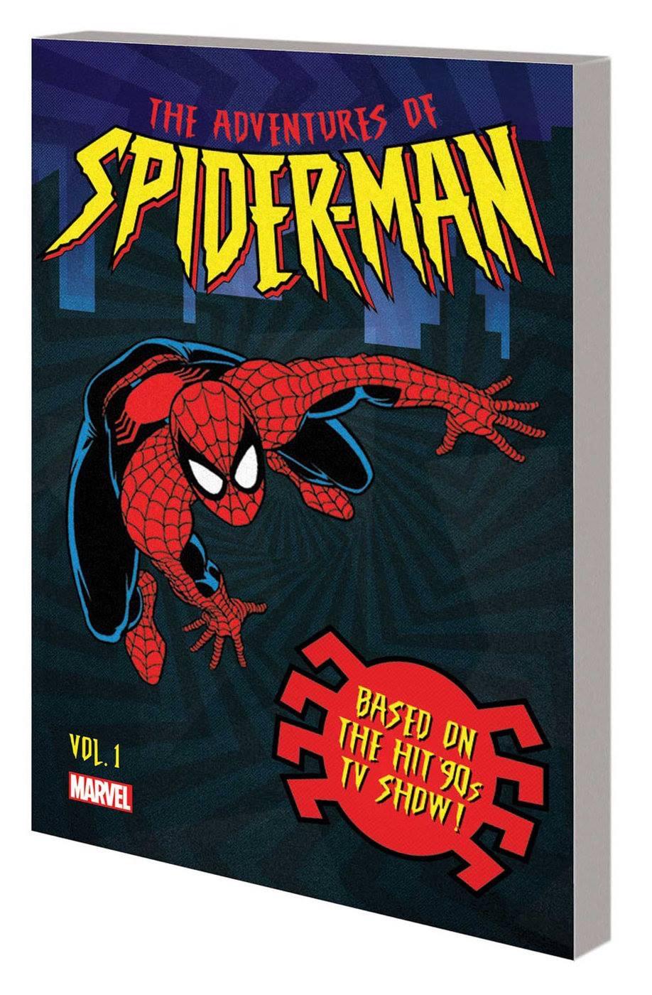 Adventures of Spider-Man Vol. 1 (TPB)