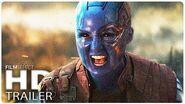 AVENGERS 4 ENDGAME 5 Minutes Extended Trailer (2019)
