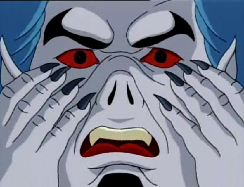 Morbius (Episode)