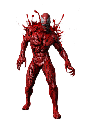 Carnage (Marvel Heroes)