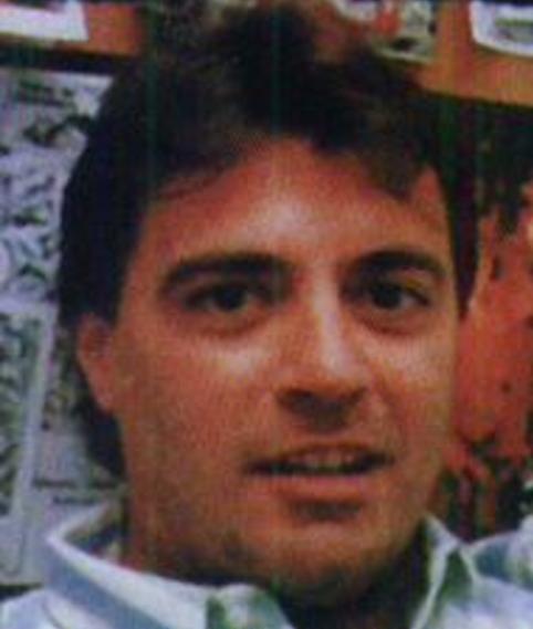 Bob Harras