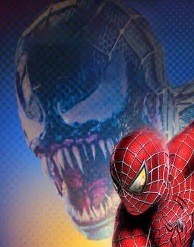 Venom (Topher Grace)