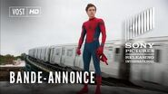 Spider-Man Homecoming - Première bande-annonce - VOST