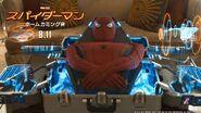 映画『スパイダーマン:ホームカミング』大ヒット上映中 スーツ編