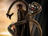 Doctor Octopus (Alfred Molina)