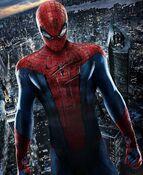Spider-Man (Andrew Garfield)