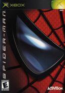 Spider ManMovieXbox