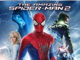 Webb Spider-Man Film Series