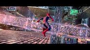 The Amazing Spider-Man 2 - His Greatest Battle Begins - At Cinemas April 16