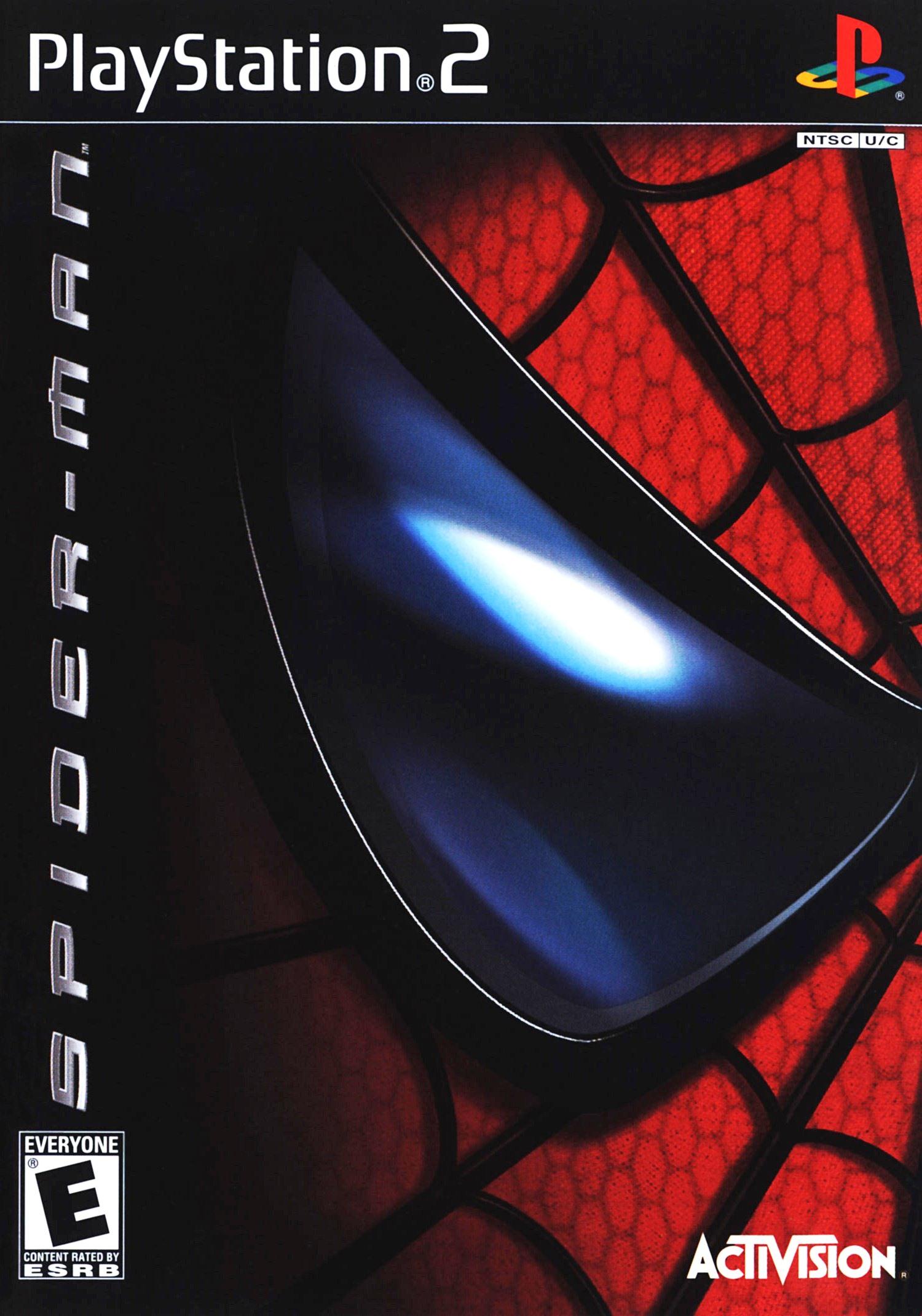 Spider-Man (video game)