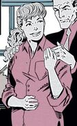 Jamie Brock (Earth-616) from Venom Lethal Protector Vol 1 3 0001