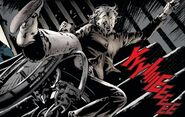 Nana (Cletus' Grandmother) (Earth-616) from Carnage Vol 2 12 0001