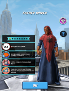 Father Spider