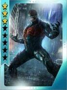 Ancient Venom Titan