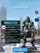 Starved Venom
